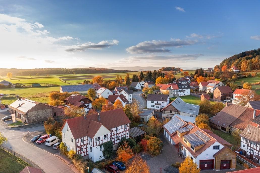 Immobilien Wertermittlung & Verwaltung |AVCI in der Schweiz