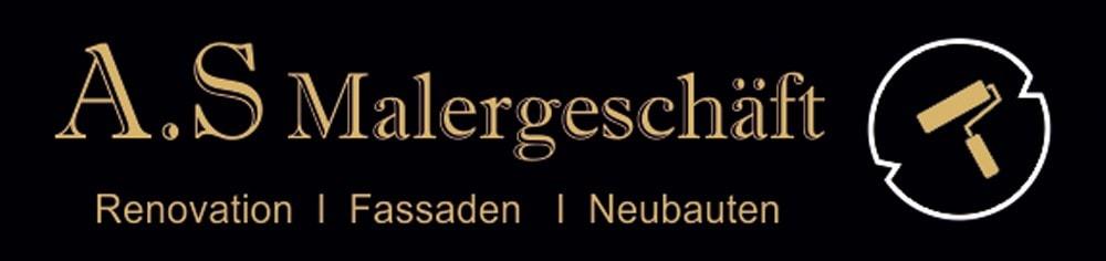 A.S. Malergeschäft |Unser Partner für Renovierungen