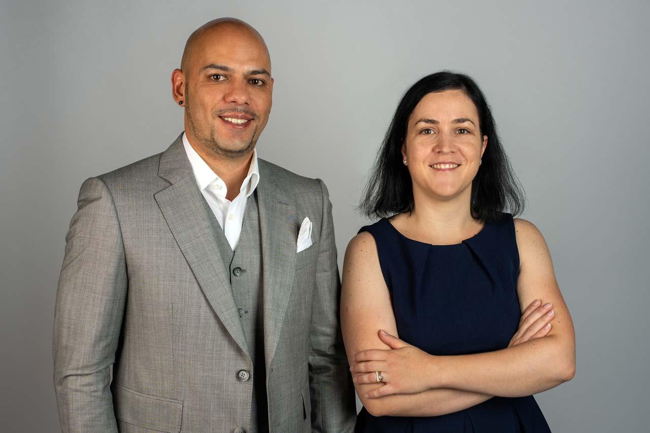 Claudia & Eser Avci |Immobilienmakler in der Schweiz